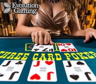 bestes blatt beim poker