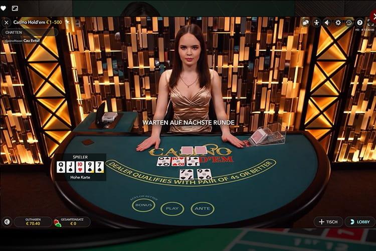 Top 10 Online Casinos ✔️ Beste Deutsche Casino Seiten 2021 – فريسيا