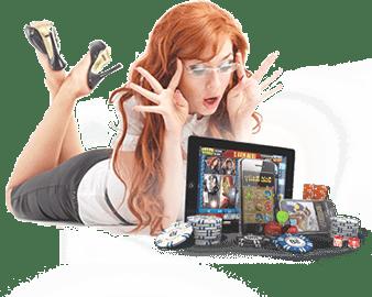 Online Casino Spiele Gratis