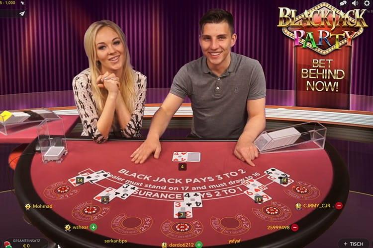 welches ist das beste online casino spiel