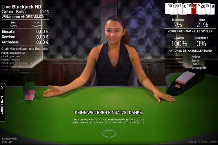 suche gutes online casino