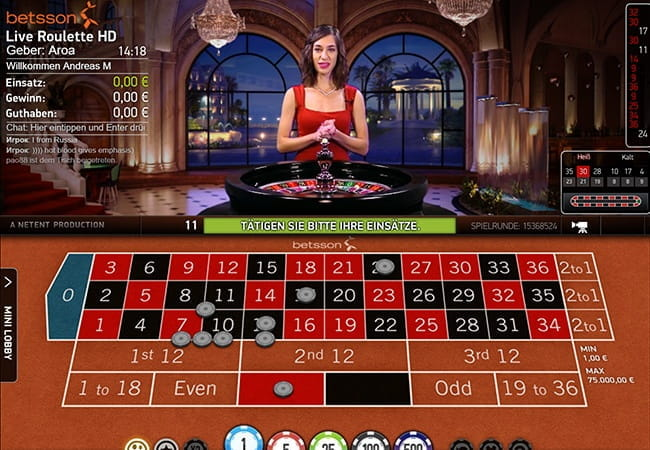 online casino test supra hot