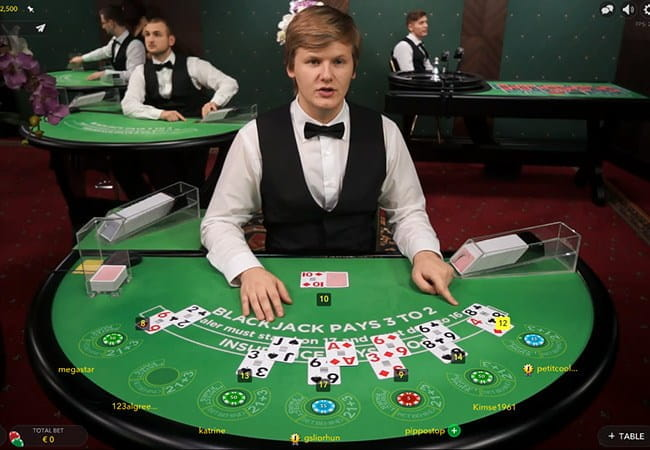 Hrat Kasino Jackpot City