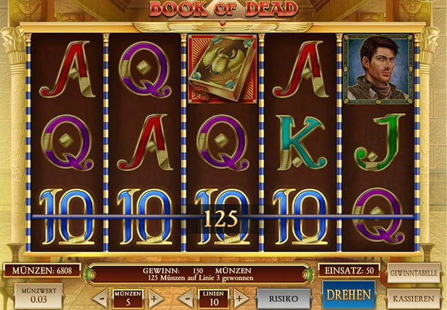 casino online test book of rar online