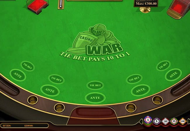 seriöses online casino game onlin