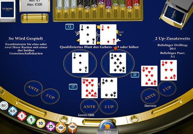 21 Duel Blackjack | Casino.com in Deutsch