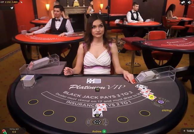 Jackpot City Casino Affiliate