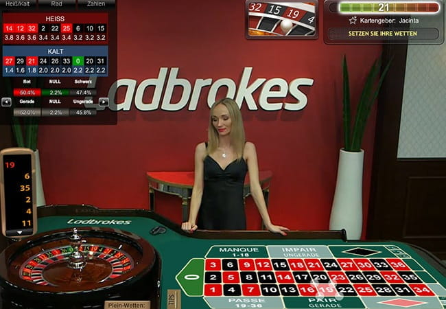 Ladbrokes Casino Erfahrung