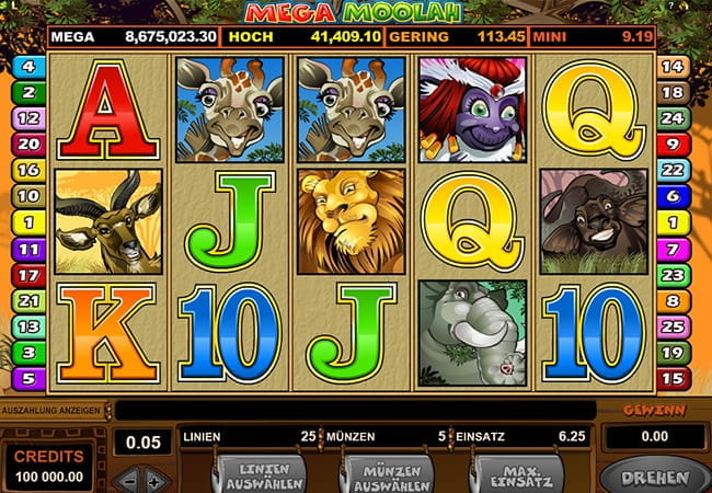 All Slots Casino Test