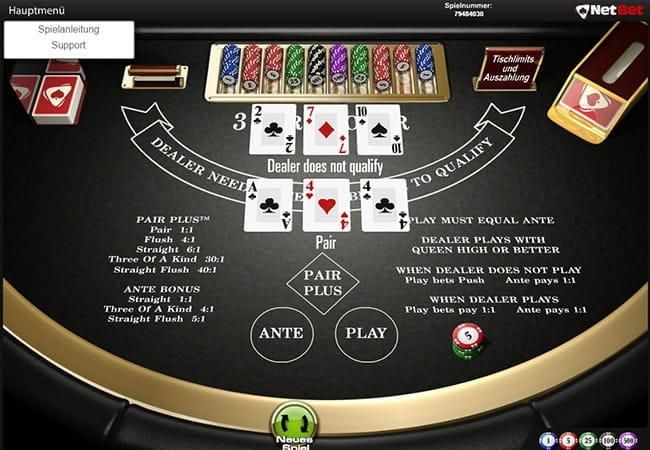 netbet online casino erfahrungen