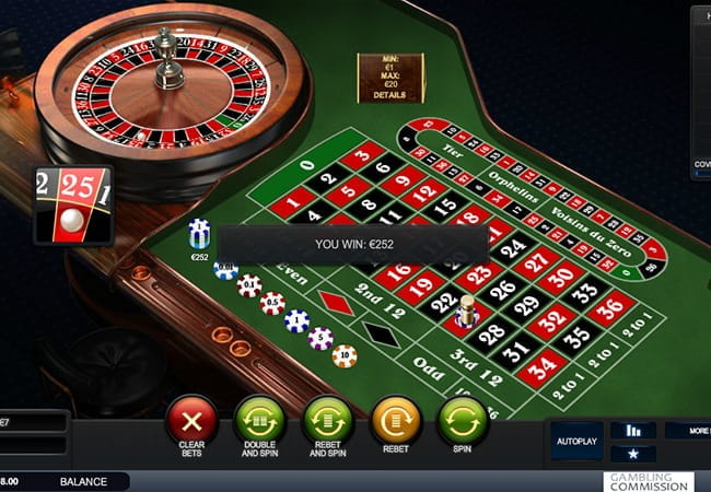 Erfahrungen Eurogrand Casino