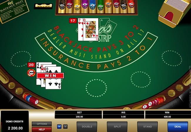 Casino Bovada En Ligne Canadien