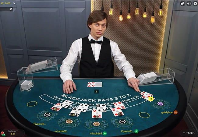 slots to play at casino