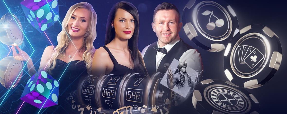 Casino-Aktionen für Mitglieder