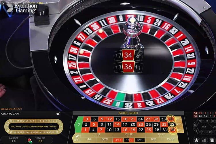 chances of winning on pokie machines