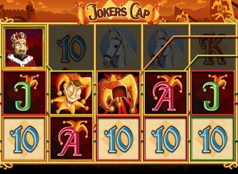Gratis Casino Spiele Jokers Cap