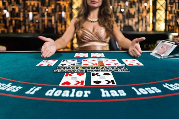 Best payout online casino Canada - It Never Ends, Unless...