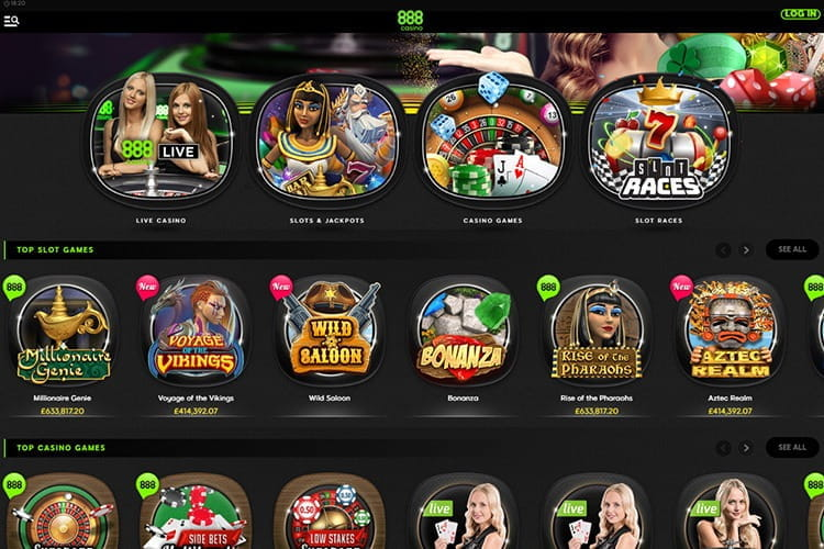 Best Online Casinos Full Directory Of Gambling Sites In 2020