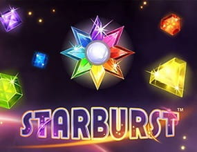 Starburst Slot Review Online Casino Sites 2020