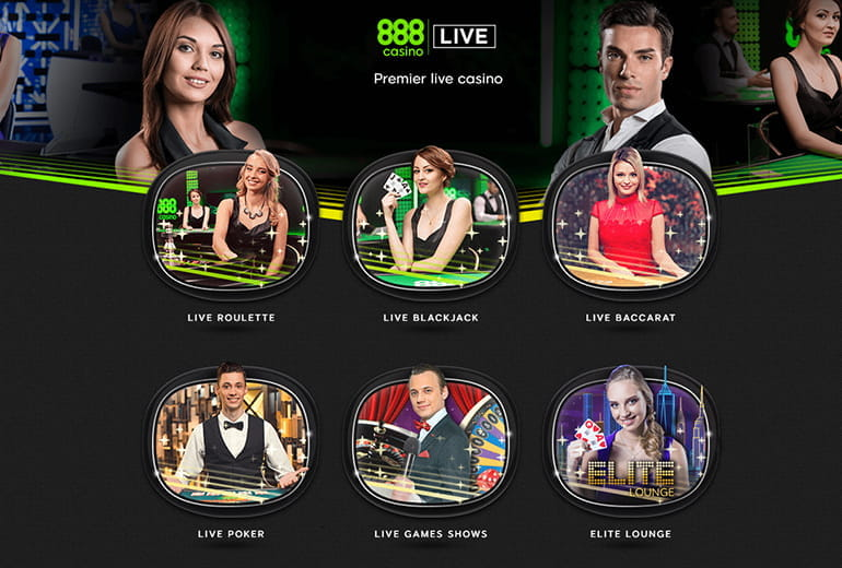 Casino Deals Online