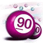 90-ball bingo
