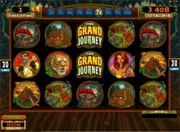 Slot games are popular online games
