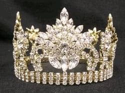 Baby crown