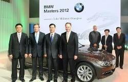 BMW Masters
