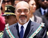 Bouterse