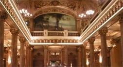 Casino de Monte Carlo interior