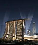 Singapur reisen