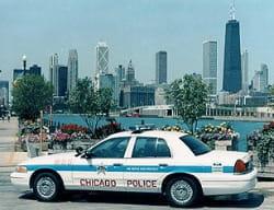 Chicago politie