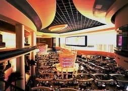 The Sands Macao casino floor