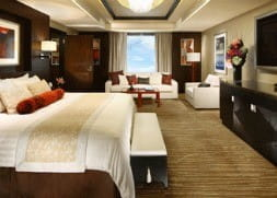 Sands Macao suite