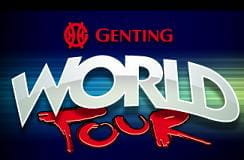 Genting World Tour