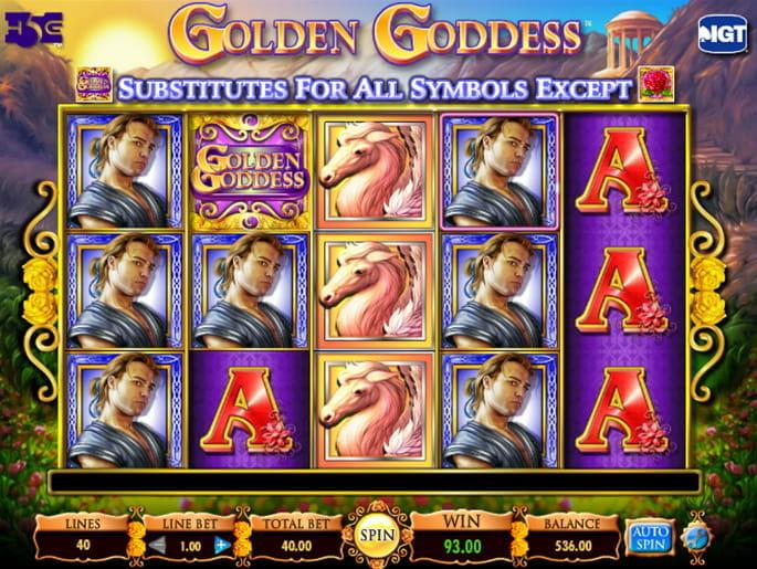 da winci Casino