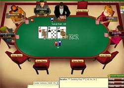 rules of texas hold'em poker 1