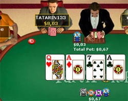 rules of texas hold'em poker 2
