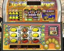 Cherry Casino Jackpot 6000