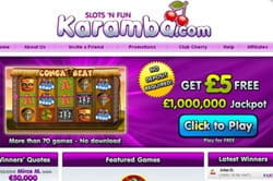 Karamba Slots