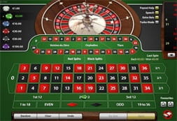 MoneyGaming Roulette