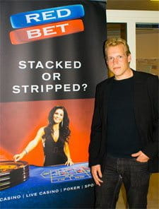Red Bet Casino Alexis Wacek