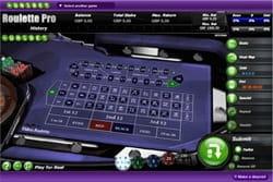 Roulette Unibet