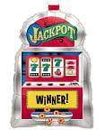 Jackpot winnaar