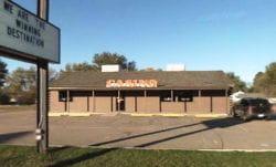 Jackson's Casino