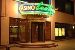 Casino Las Vegas Budapest