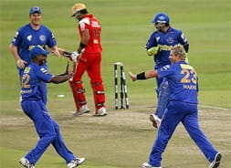 Indian Cricket Betting