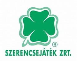 Szerencsejatek logo