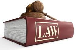 US lawbook