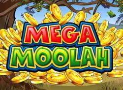 Mega Moolah gokkast